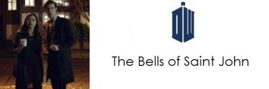 Doctor Who Bells of Saint John