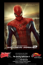 CLOSED: I'm hosting an <em>Amazing Spider-Man 2</em> advance screening – and you can win tickets!