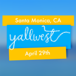 YALLWEST and West Coast Tour